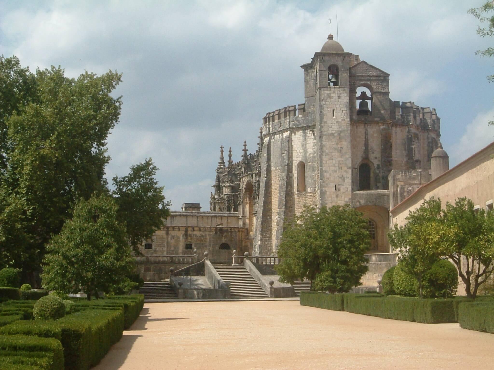 Motorreis Portugal – Porto route3