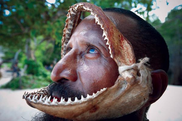 groepsreis Papua Nieuw Guinea