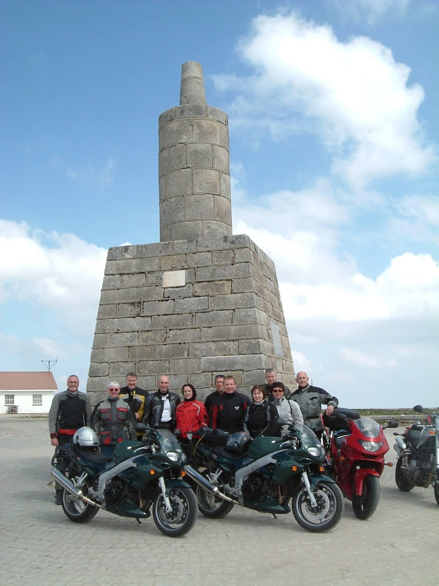 Motorreis Portugal – Porto route9
