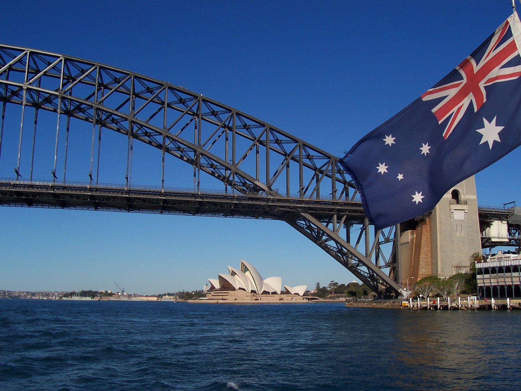 Avontuurlijke reis Australië2