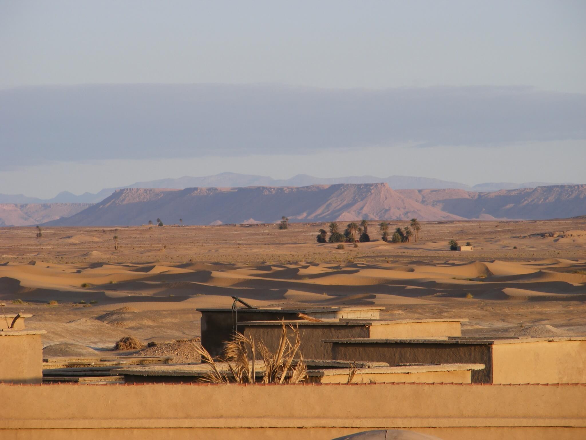 Motorreis Marokko : de imperial steden35