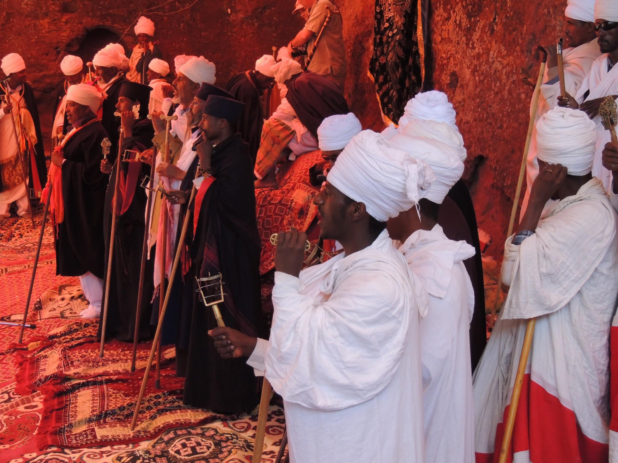 Groepsreis Ethiopië, een land met cultuur, natuur en unieke volkeren12