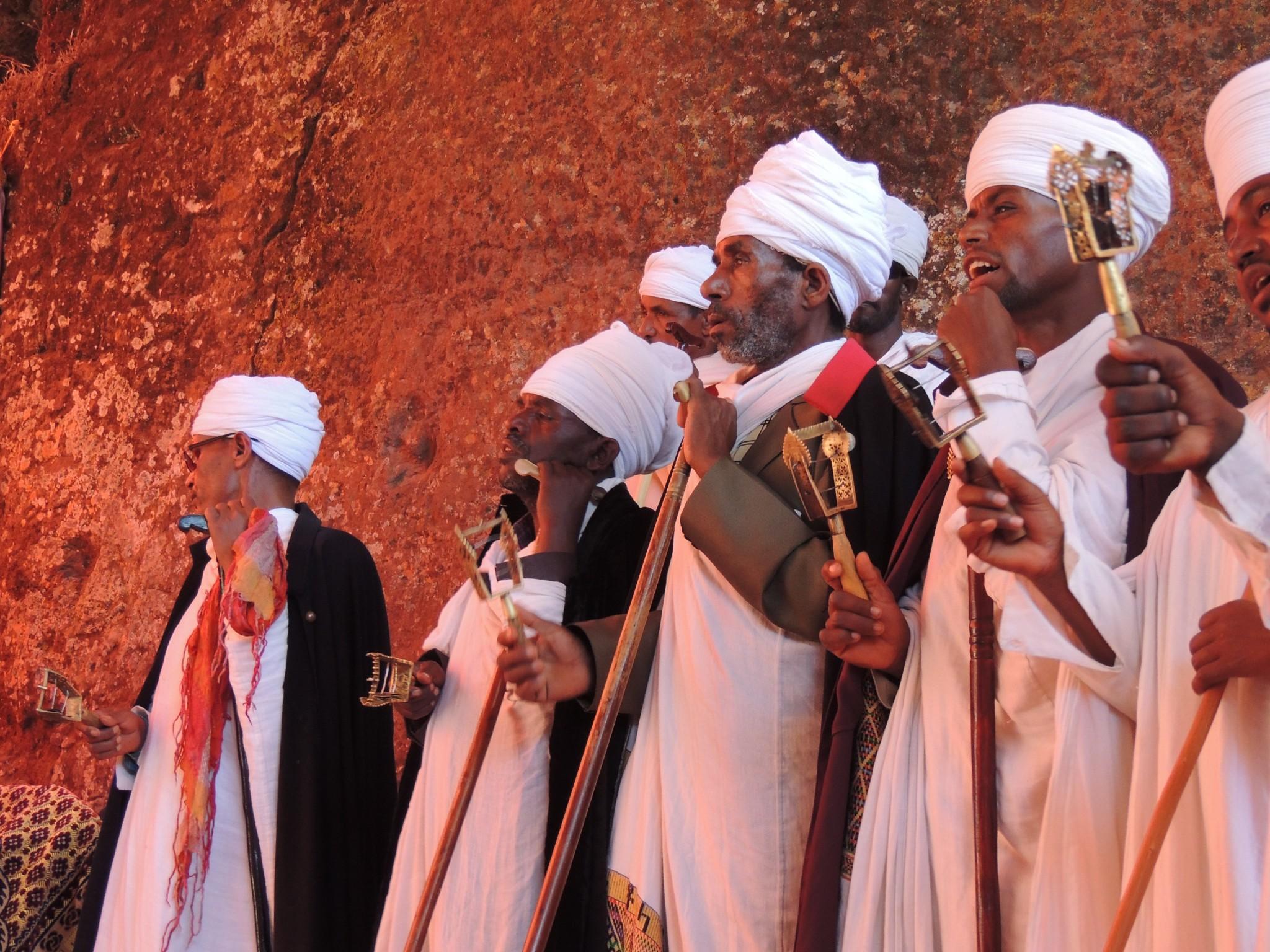Groepsreis Ethiopië, een land met cultuur, natuur en unieke volkeren11
