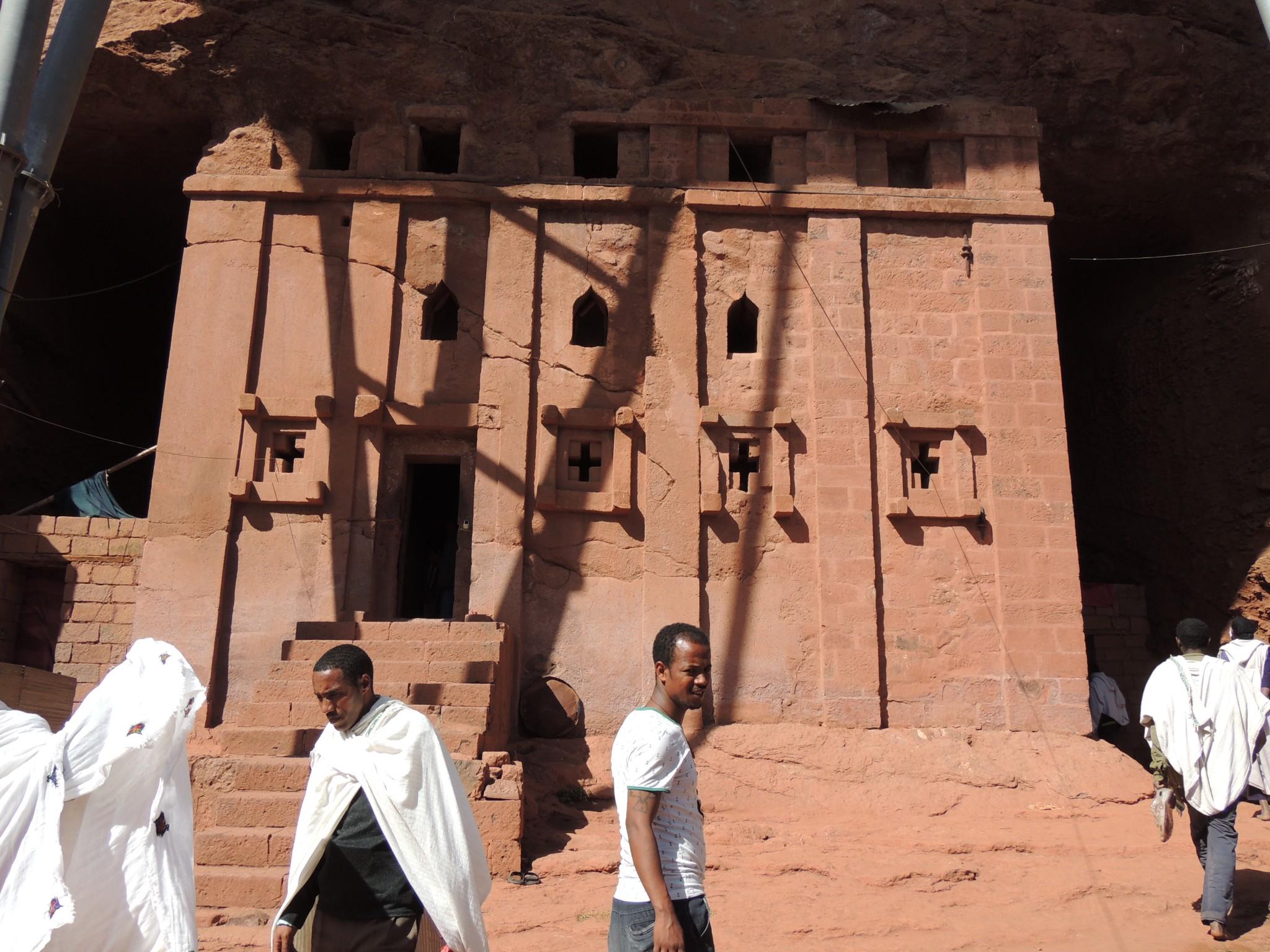 Groepsreis Ethiopië, een land met cultuur, natuur en unieke volkeren10