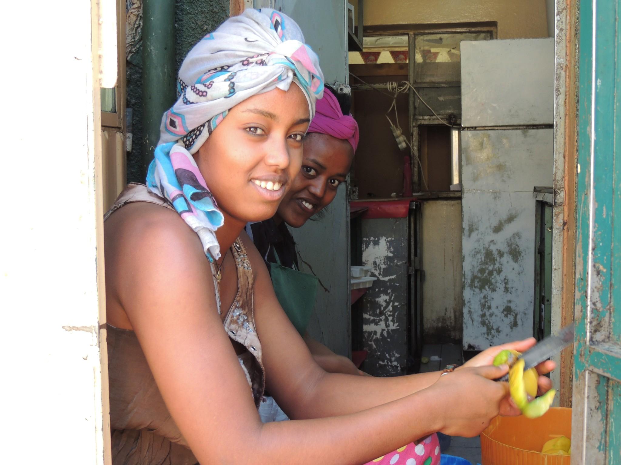 Groepsreis Ethiopië, een land met cultuur, natuur en unieke volkeren7