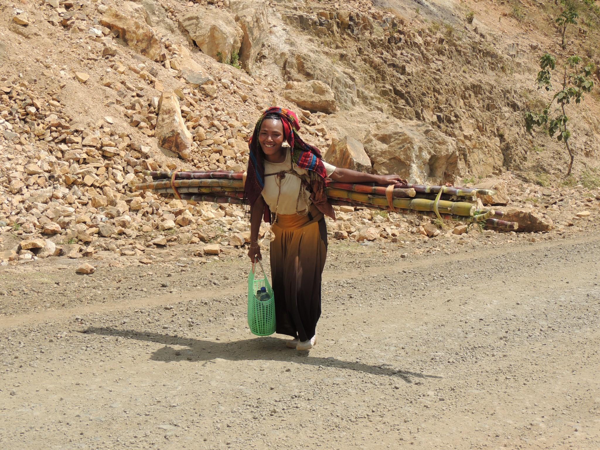 Groepsreis Ethiopië, een land met cultuur, natuur en unieke volkeren5