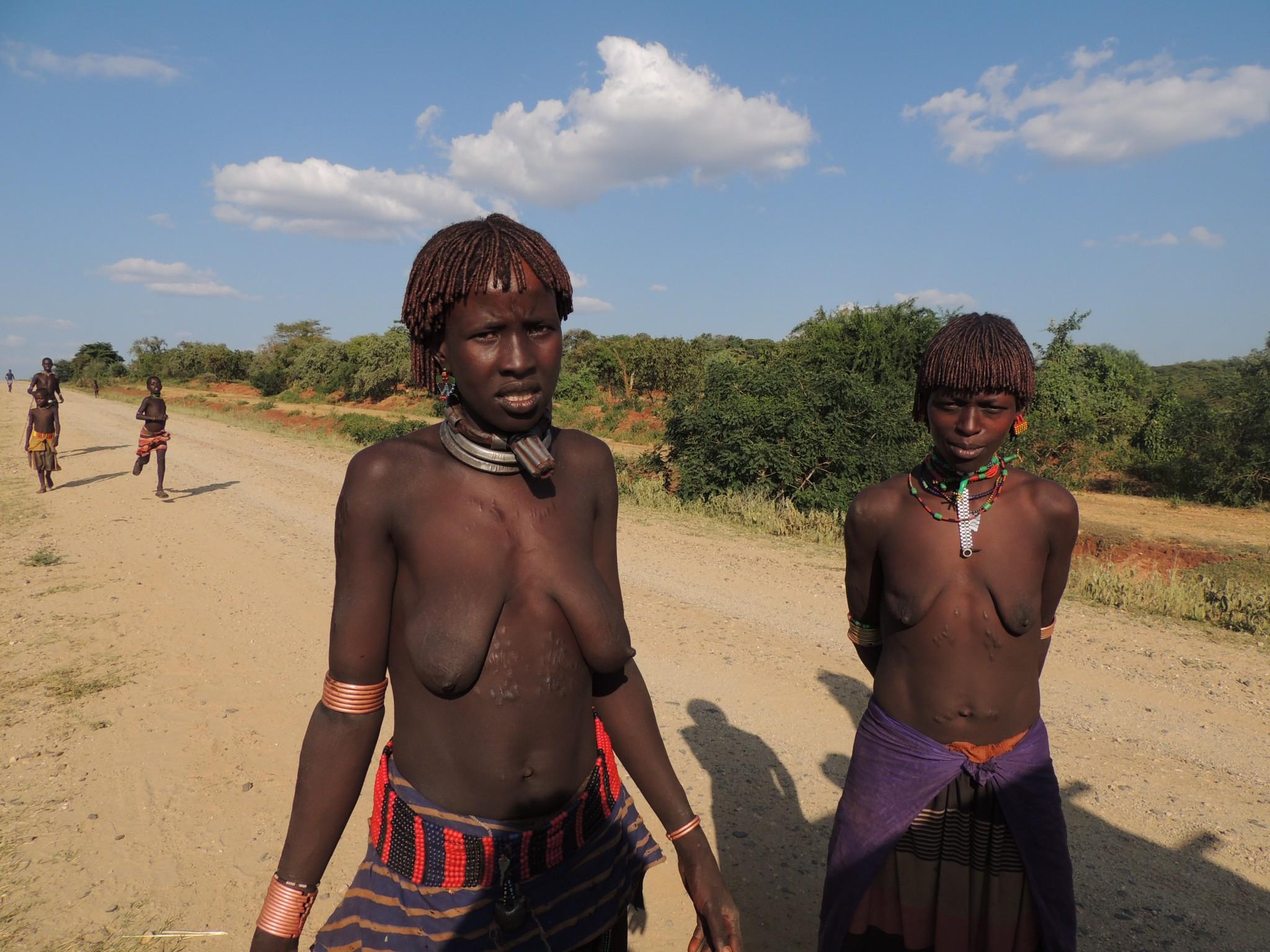 Groepsreis Ethiopië, een land met cultuur, natuur en unieke volkeren3