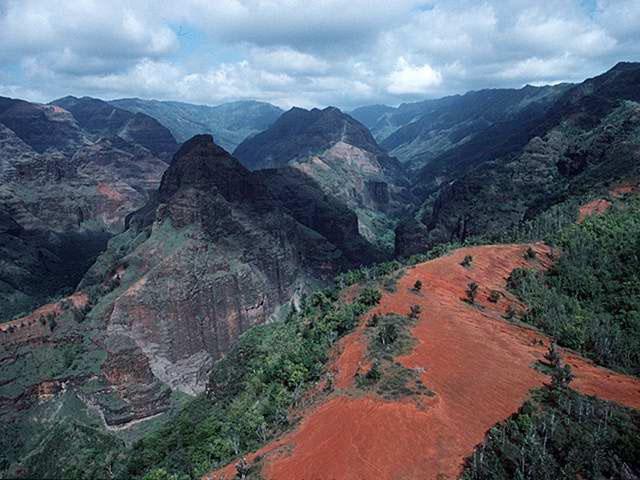 Rondreis Hawaii – Uit Vuur Geboren Vulkanen6