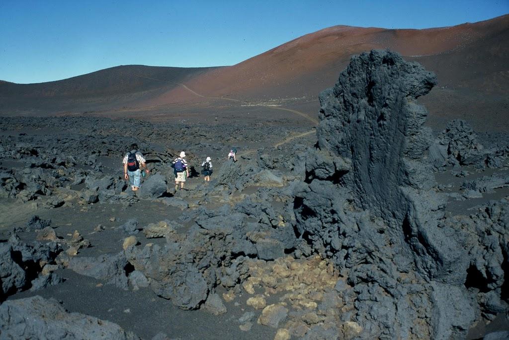 Rondreis Hawaii – Uit Vuur Geboren Vulkanen11