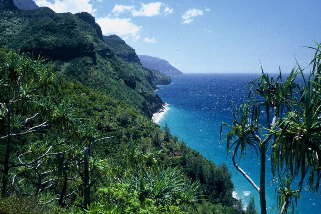 Rondreis Hawaii – Uit Vuur Geboren Vulkanen1