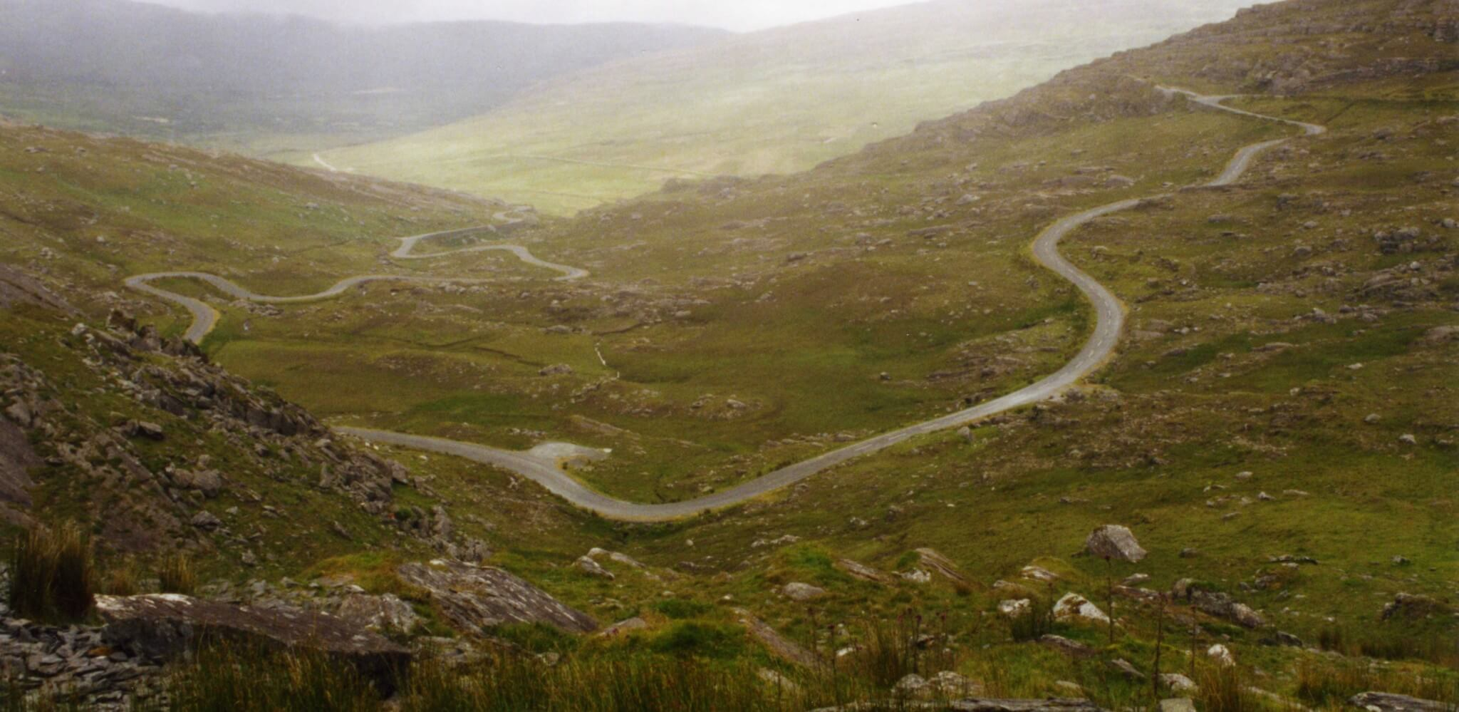 Motorreis Ierland – The ring van Kerry2