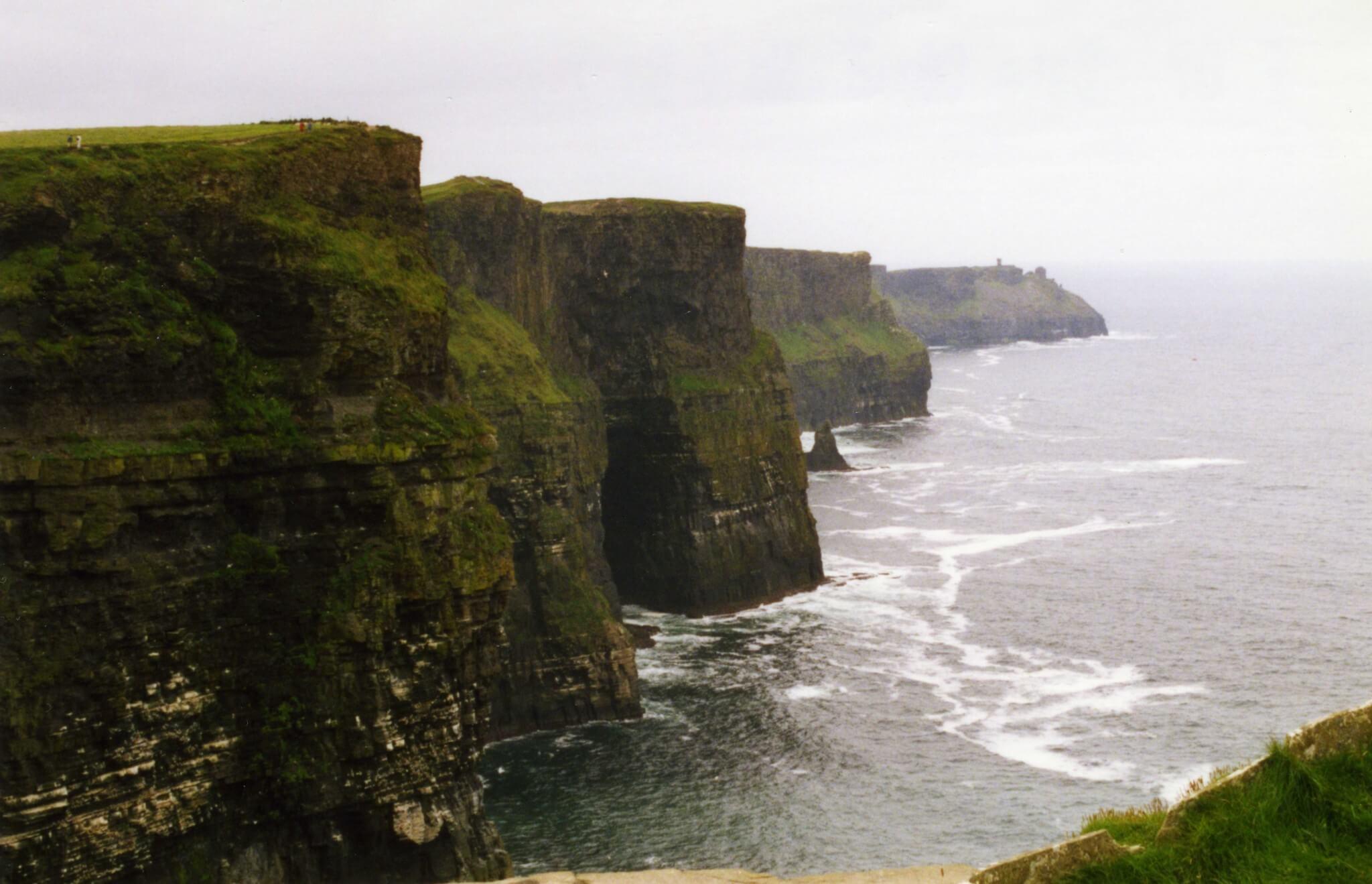 Motorreis Ierland – The ring van Kerry3