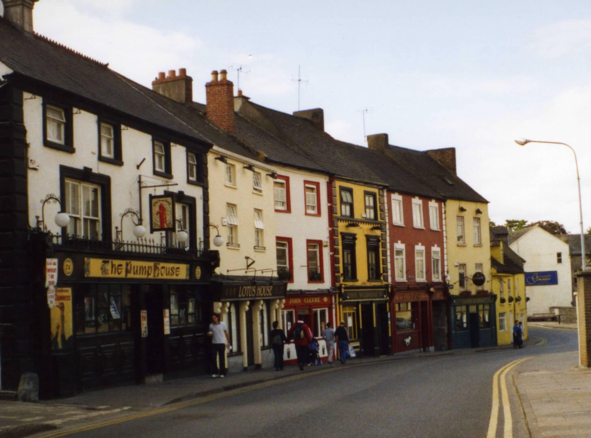 Motorreis Ierland – The ring van Kerry4