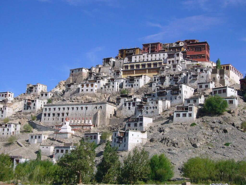 MTB India – Ladakh Adventure8