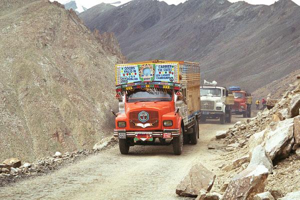 MTB India – Ladakh Adventure3
