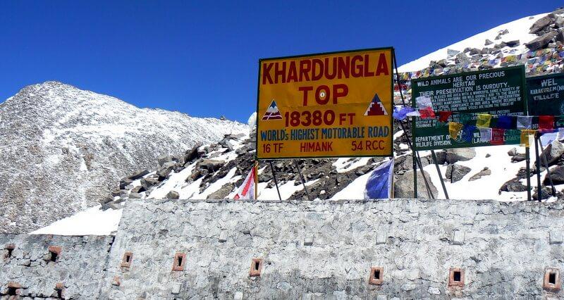 MTB India – Ladakh Adventure5