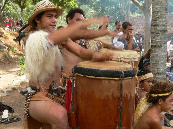Groepsreis Markiezen – Te Fenua Enata.9