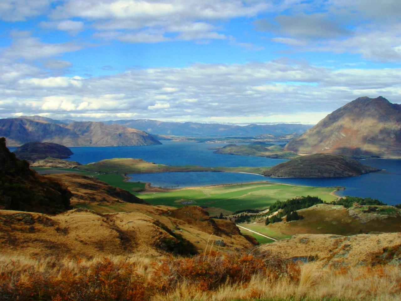 Nieuw Zeeland reis – Kiwi adventure.4