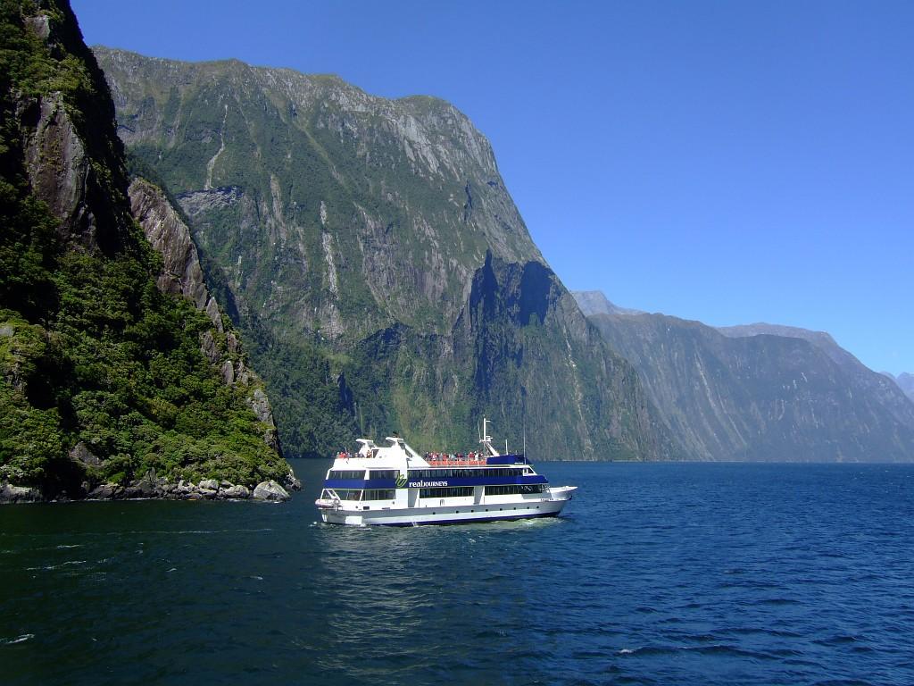 Nieuw Zeeland reis – Kiwi adventure.5