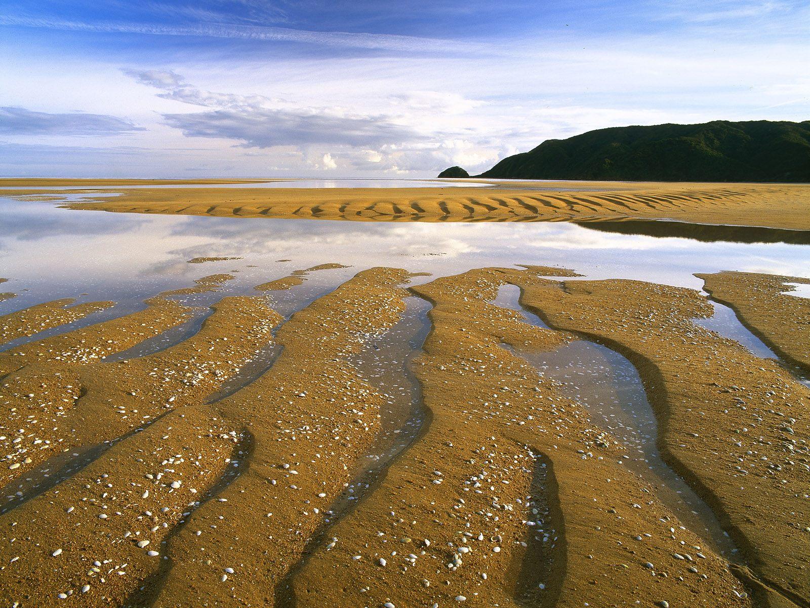 Nieuw Zeeland reis – Kiwi adventure.2