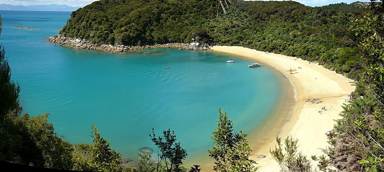 Nieuw Zeeland reis – Kiwi adventure.3