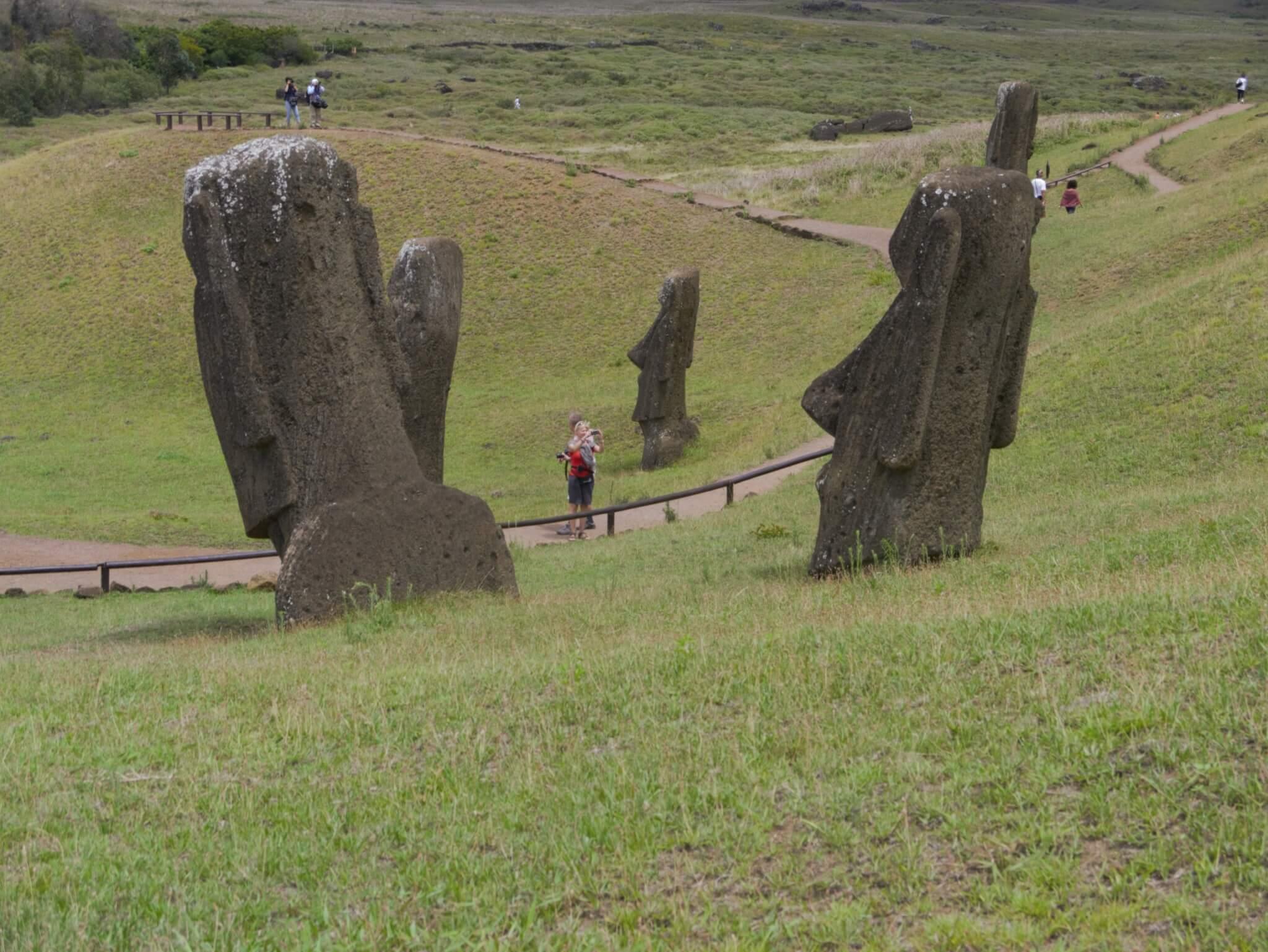 Rondreis Chili – De geheimen van het Paaseiland3