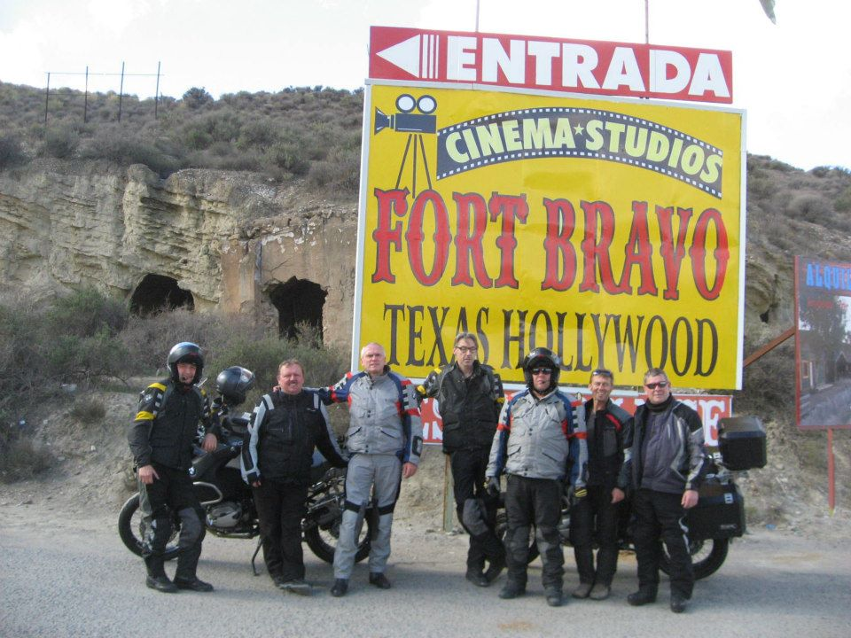 Motorreis Spanje – The Good the Bad and the Ugly6