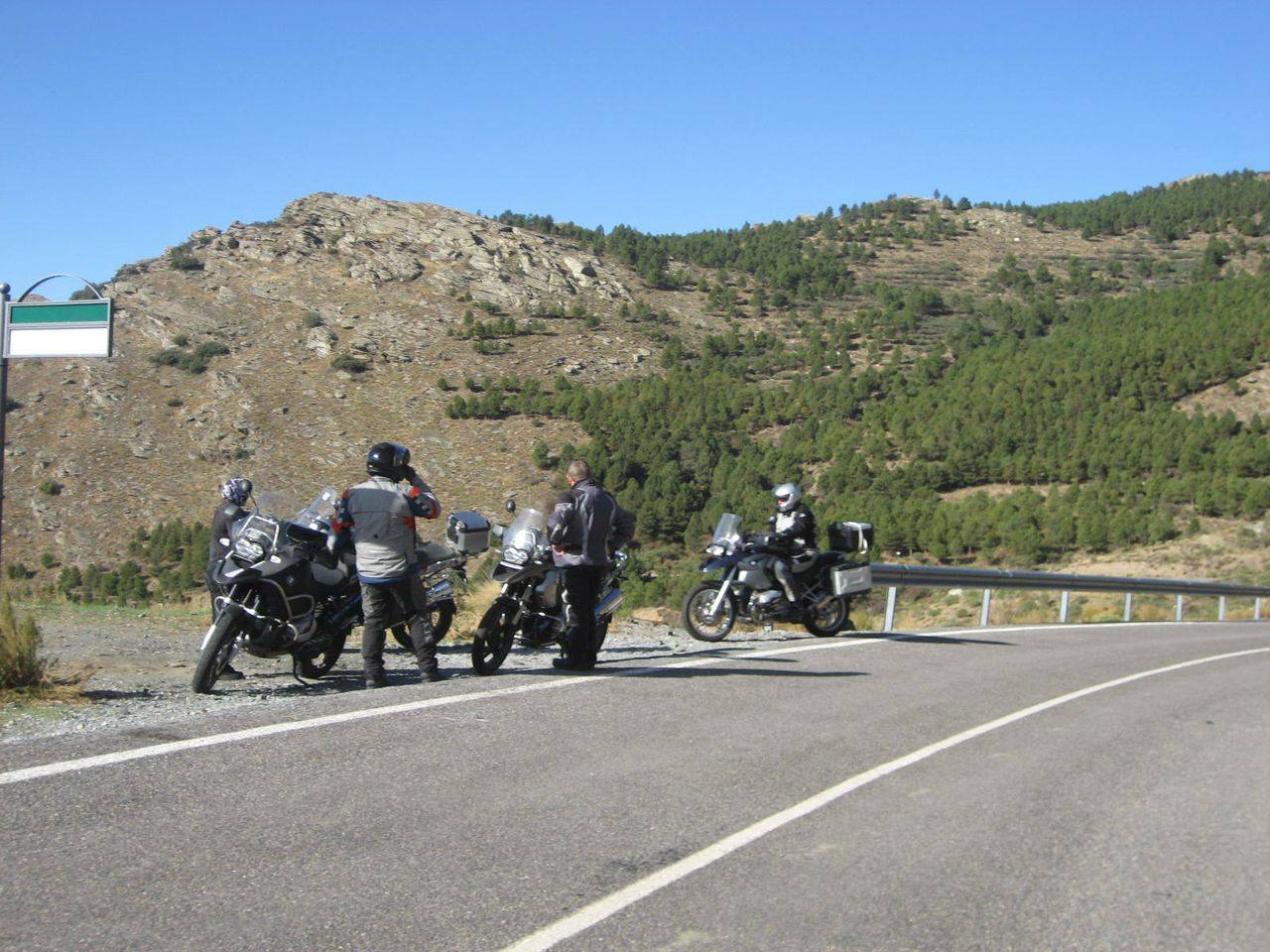 Motorreis Spanje – The Good the Bad and the Ugly15
