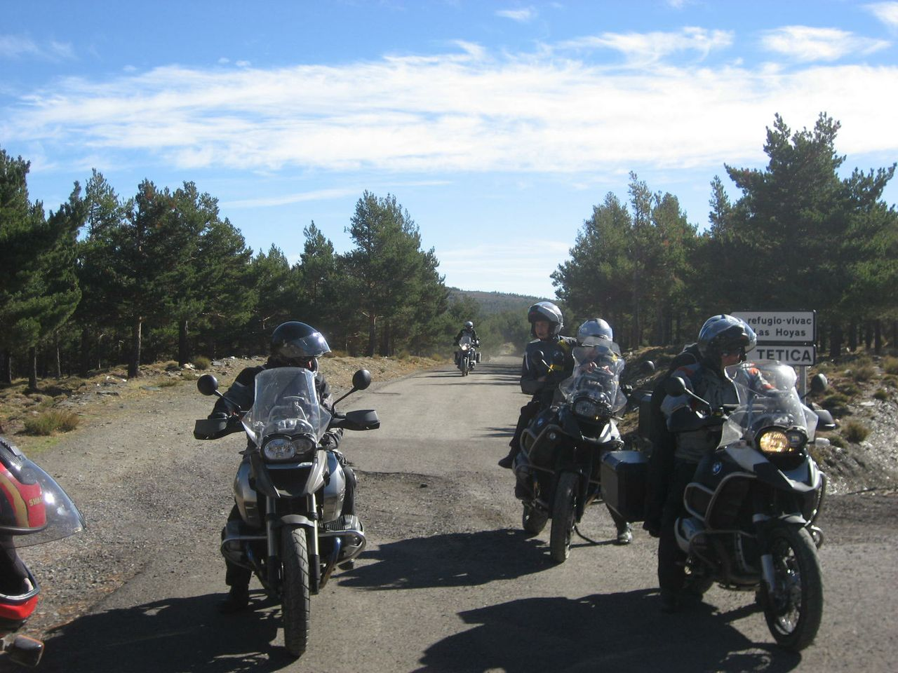 Motorreis Spanje – The Good the Bad and the Ugly16