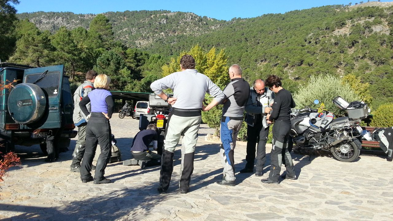 Motorreis Spanje – The Good the Bad and the Ugly18