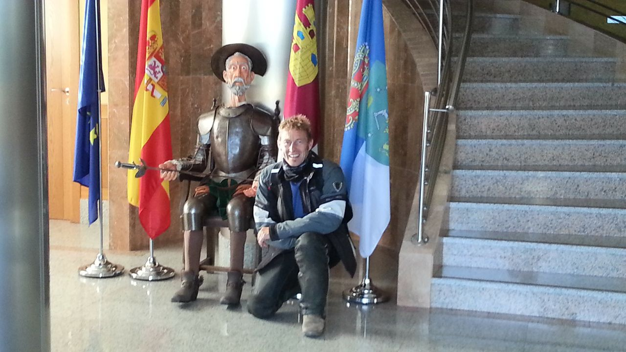 Motorreis Spanje – The Good the Bad and the Ugly19