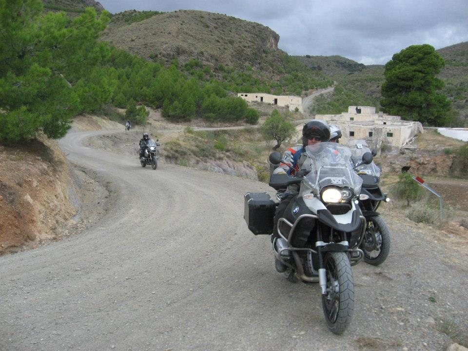 Motorreis Spanje – The Good the Bad and the Ugly8