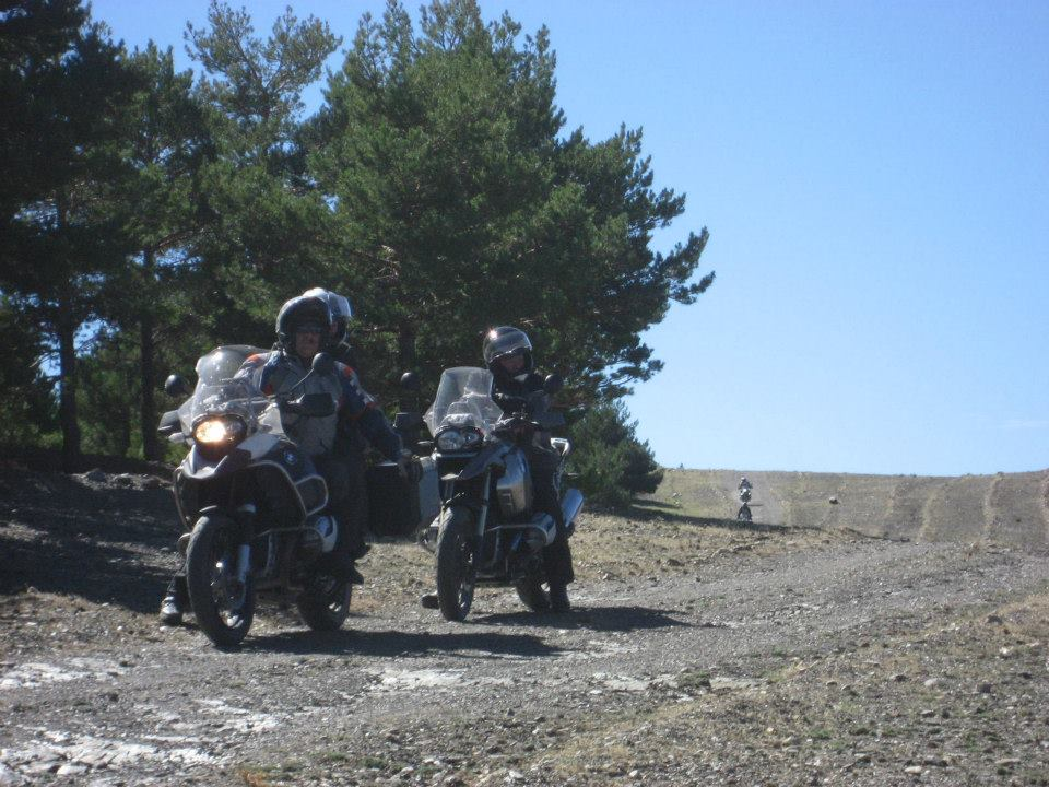 Motorreis Spanje – The Good the Bad and the Ugly9