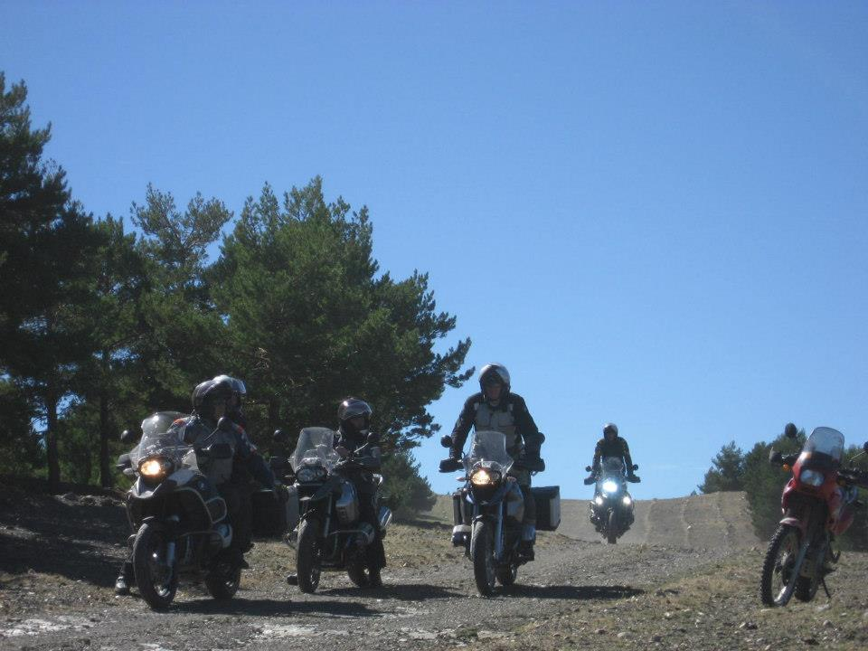 Motorreis Spanje – The Good the Bad and the Ugly10