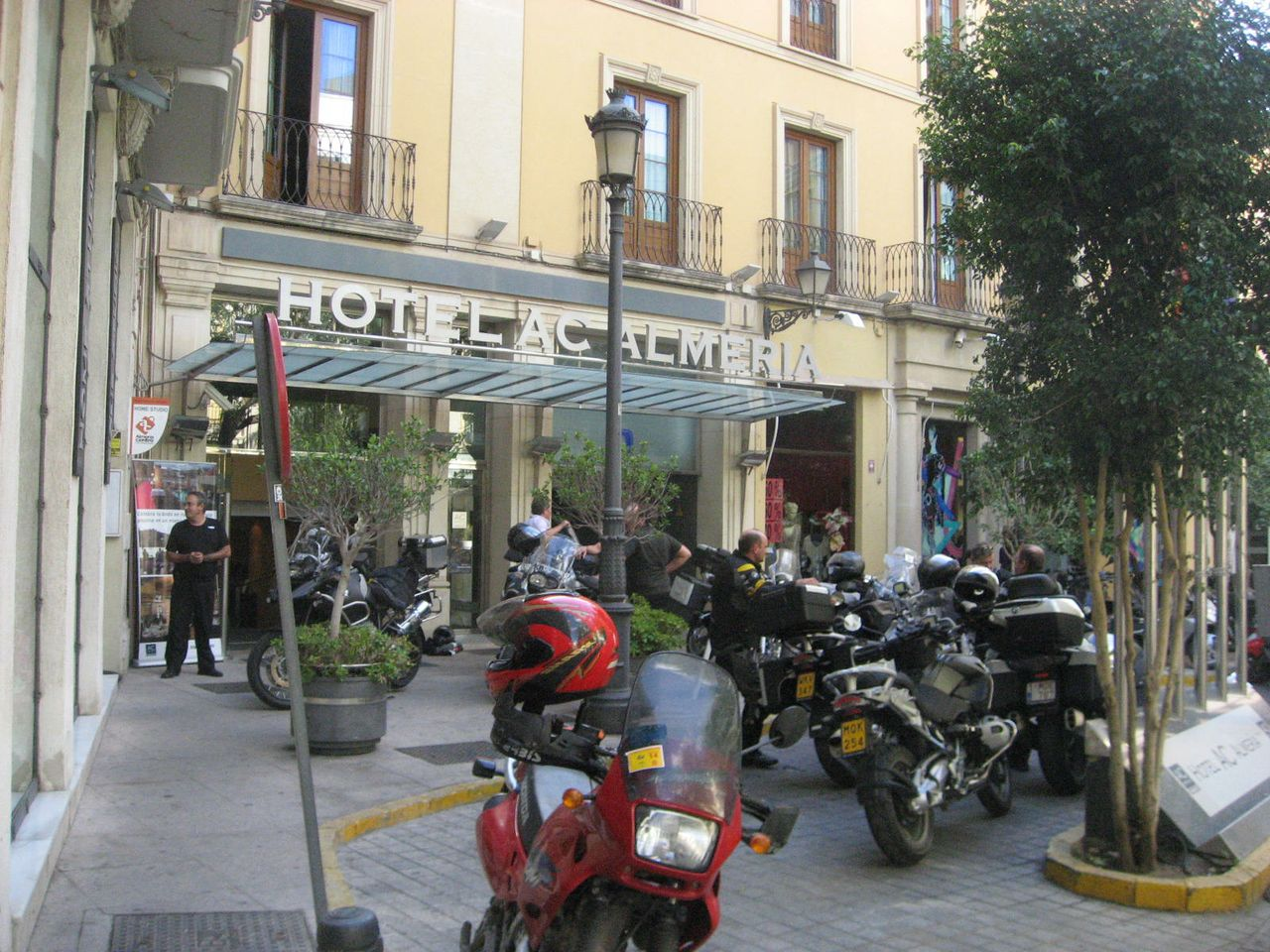 Motorreis Spanje – The Good the Bad and the Ugly13