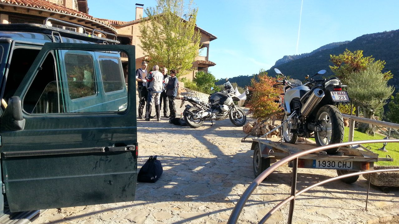Motorreis Spanje – The Good the Bad and the Ugly17