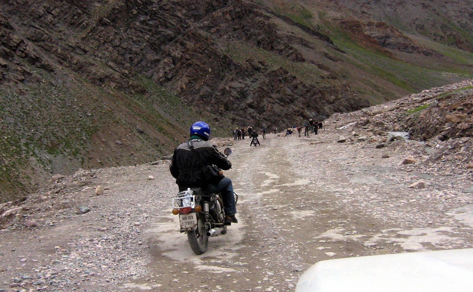 Motorreis Nepal – The Sky is the Limit9
