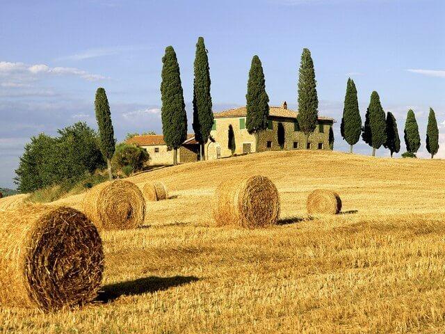 Motorreis Italië – Toscanië5