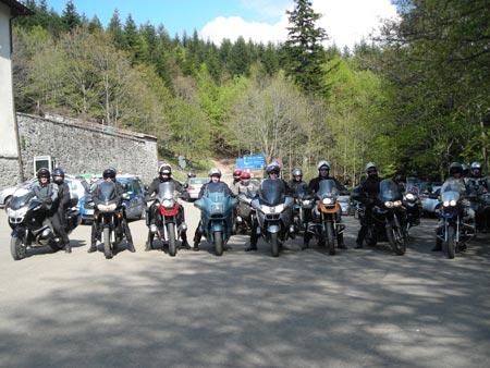 Motorreis Italië – Toscanië1