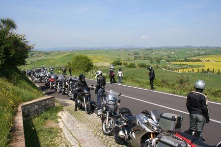 Motorreis Italië – Toscanië3