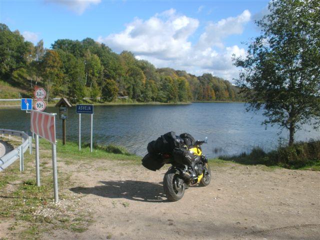 Motorreis Polen – Baltic Biker Trip1