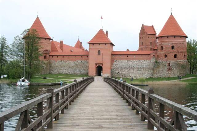 Motorreis Polen – Baltic Biker Trip2