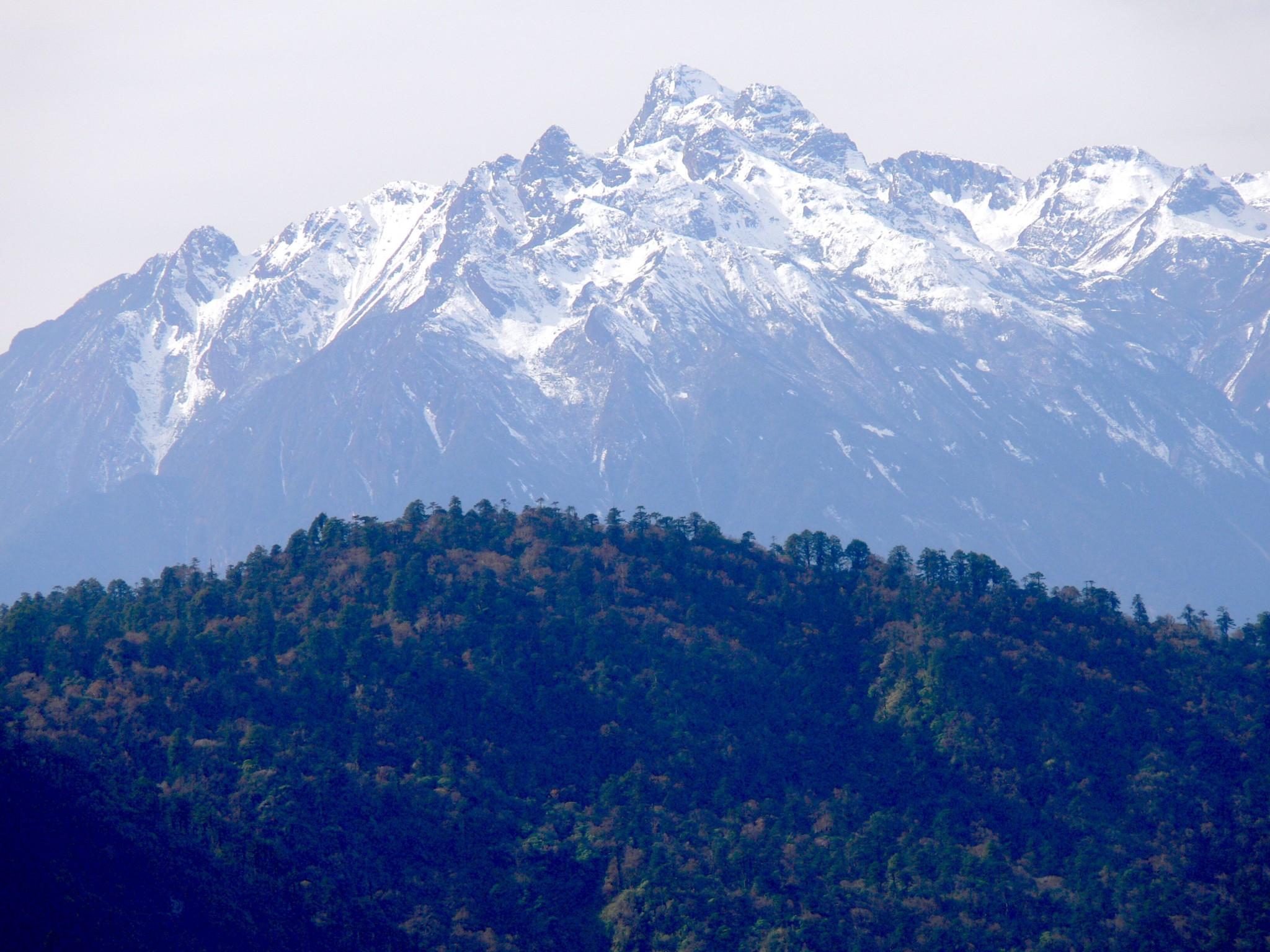 Bhutan reis – Land van de Donderdraak.10