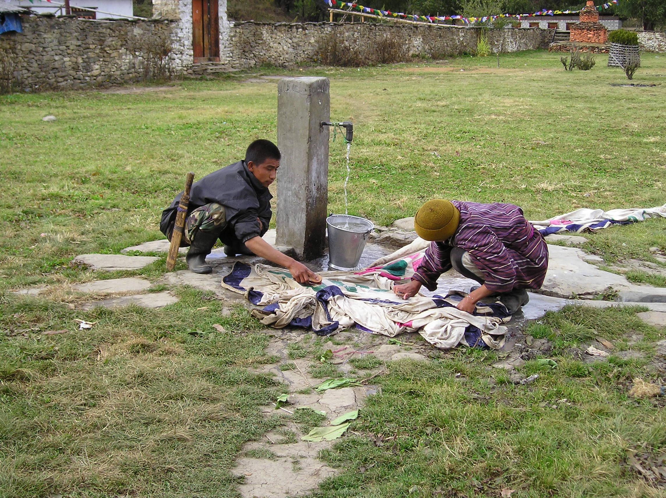 Bhutan reis – Land van de Donderdraak.7