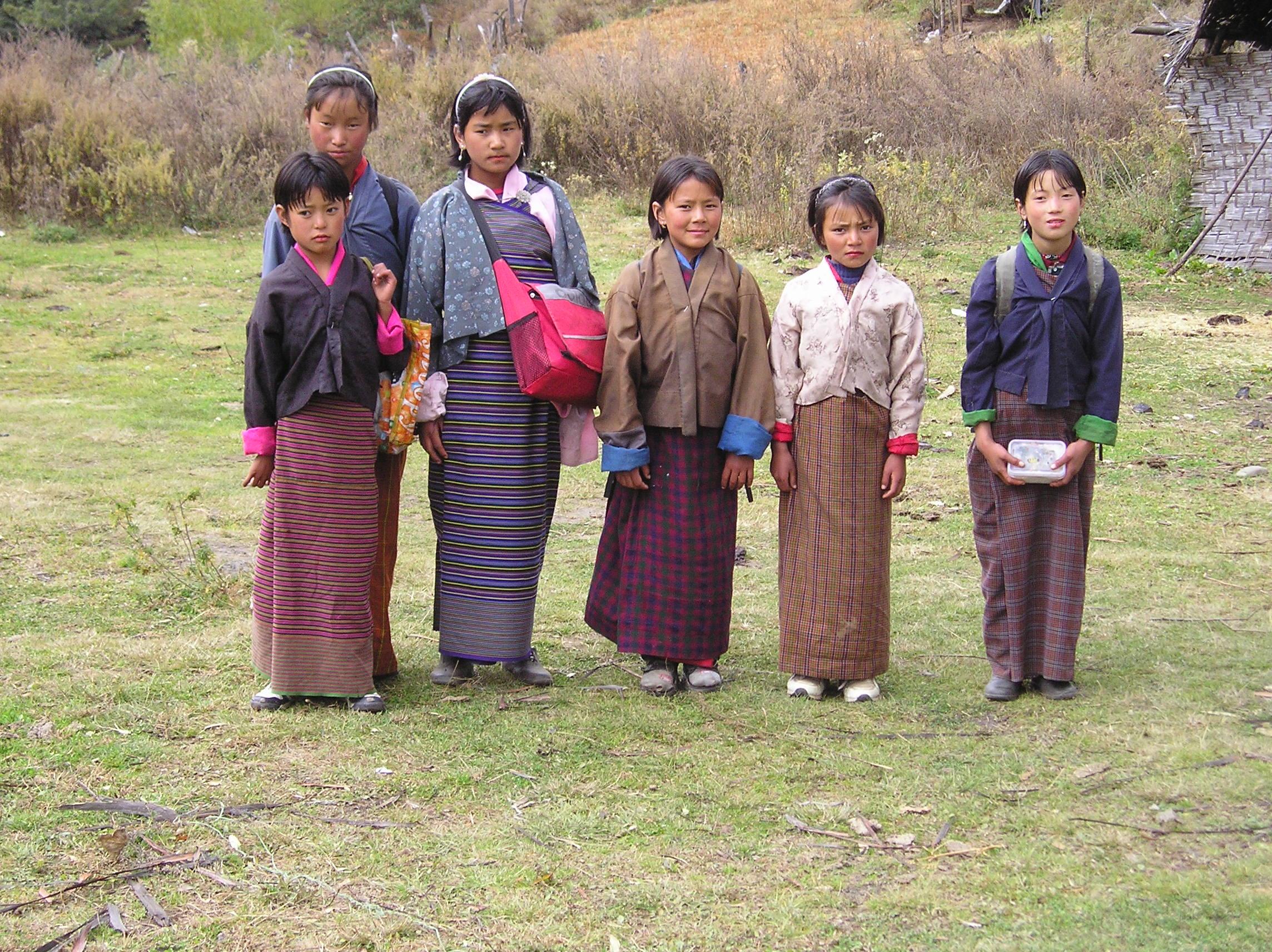Bhutan reis – Land van de Donderdraak.6