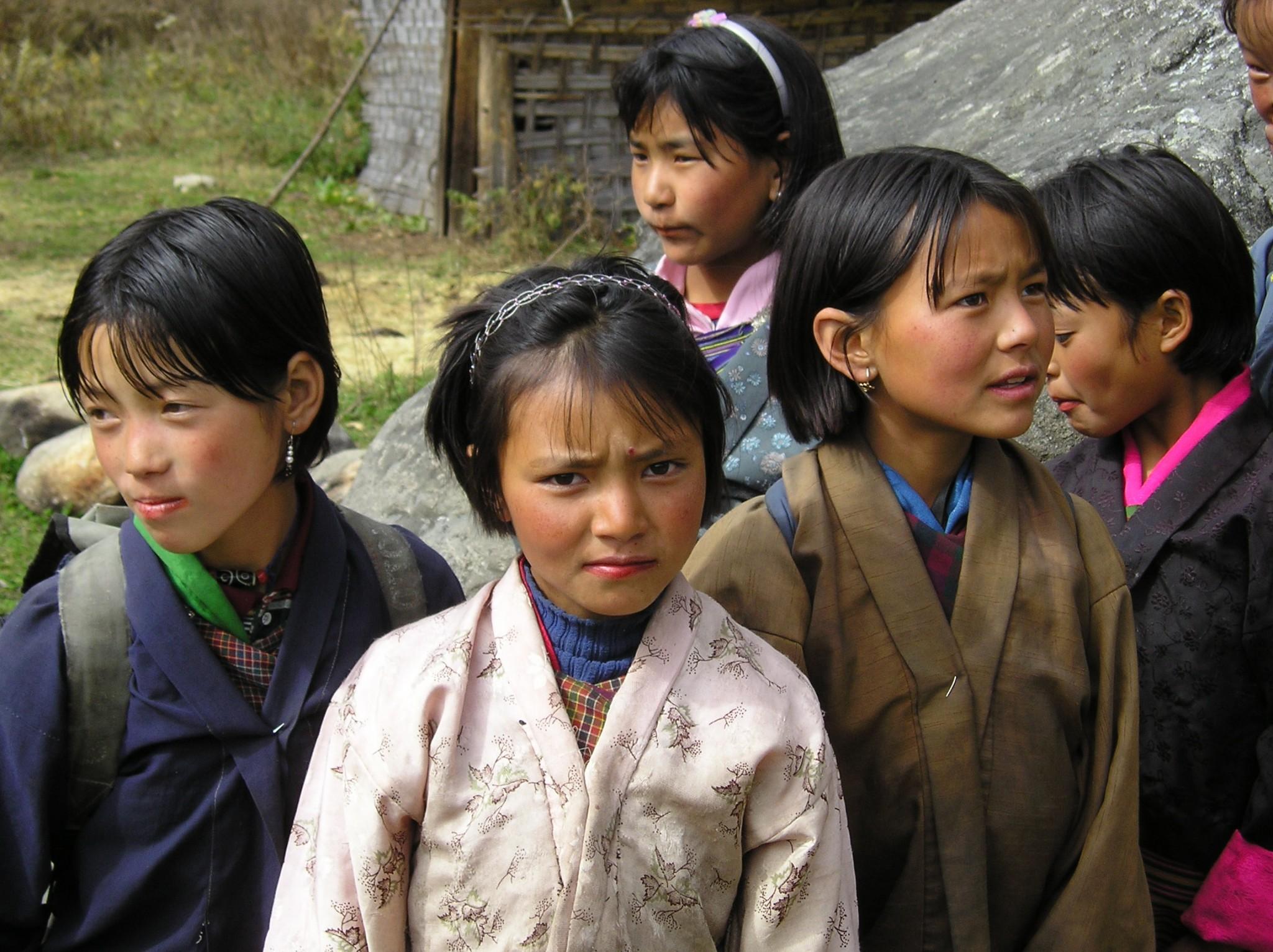 Bhutan reis – Land van de Donderdraak.5