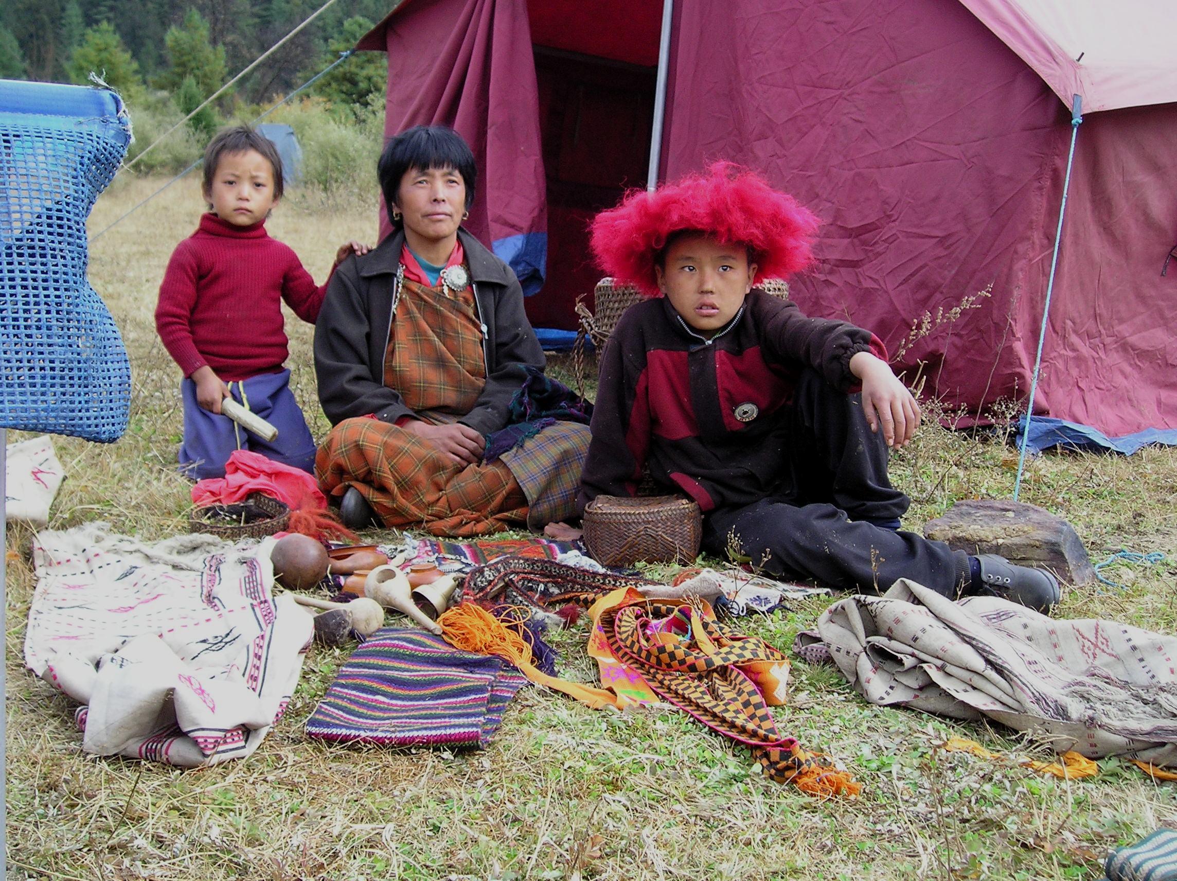 Bhutan reis – Land van de Donderdraak.4