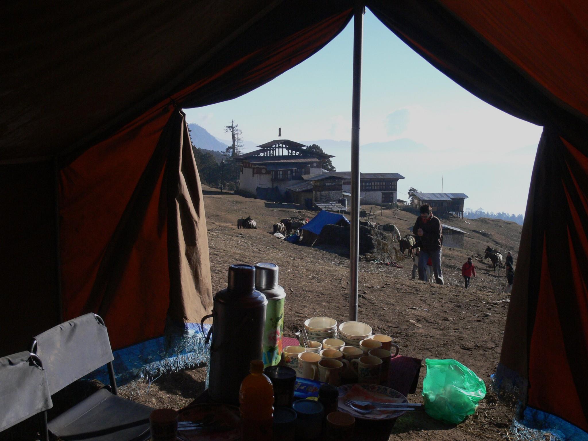 Bhutan reis – Land van de Donderdraak.3