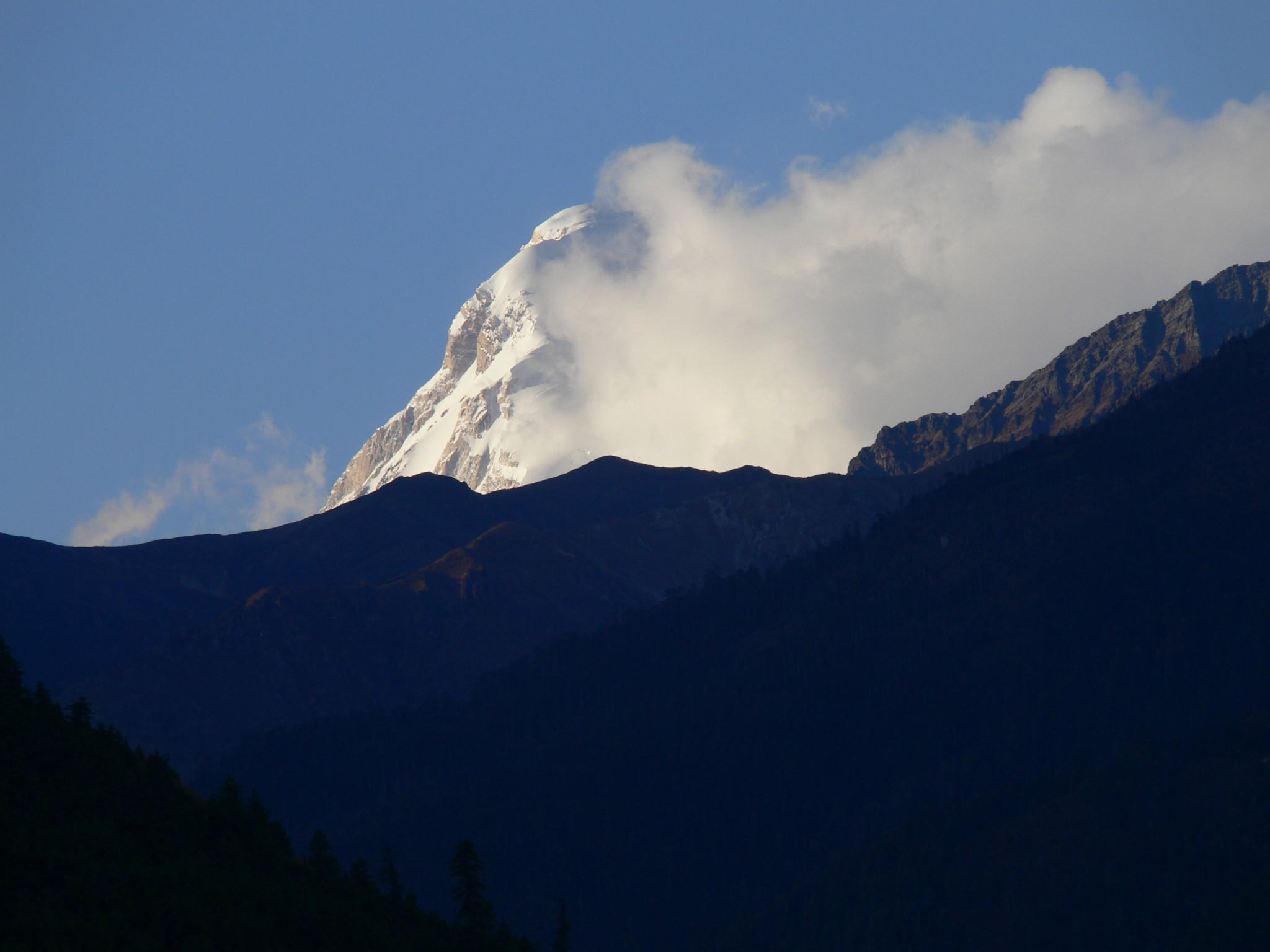 Bhutan reis – Land van de Donderdraak.12