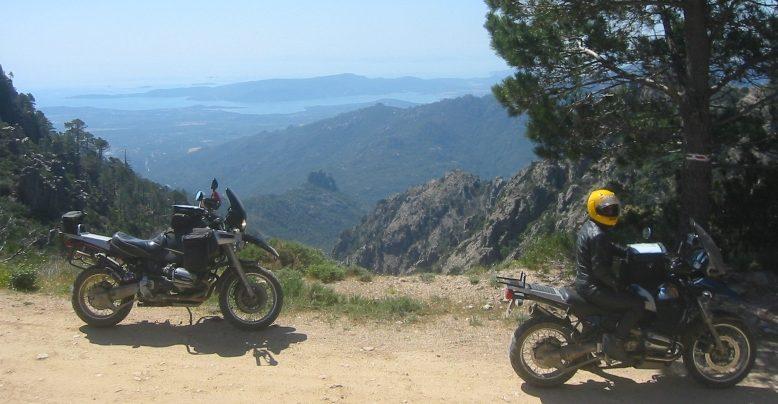 Motorreis Frankrijk – Corsica 5 dagen1